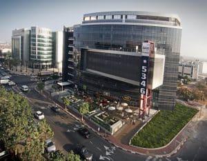 אלביט רחובות - אופק ניהול בניינים